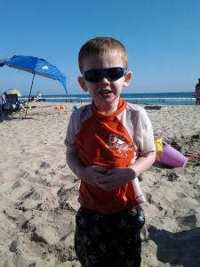 Wesley beach