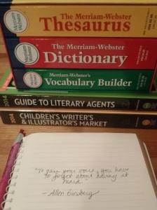 Author supplies