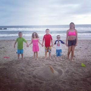 Cousins Beach