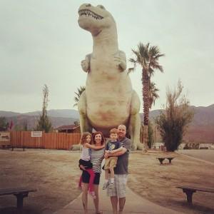 Pee Wees Palm Springs