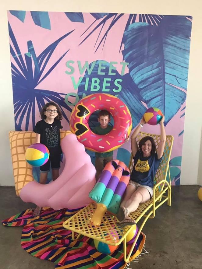 Sweet Vibes