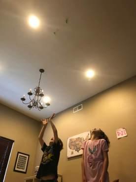 Ceiling Fun 2