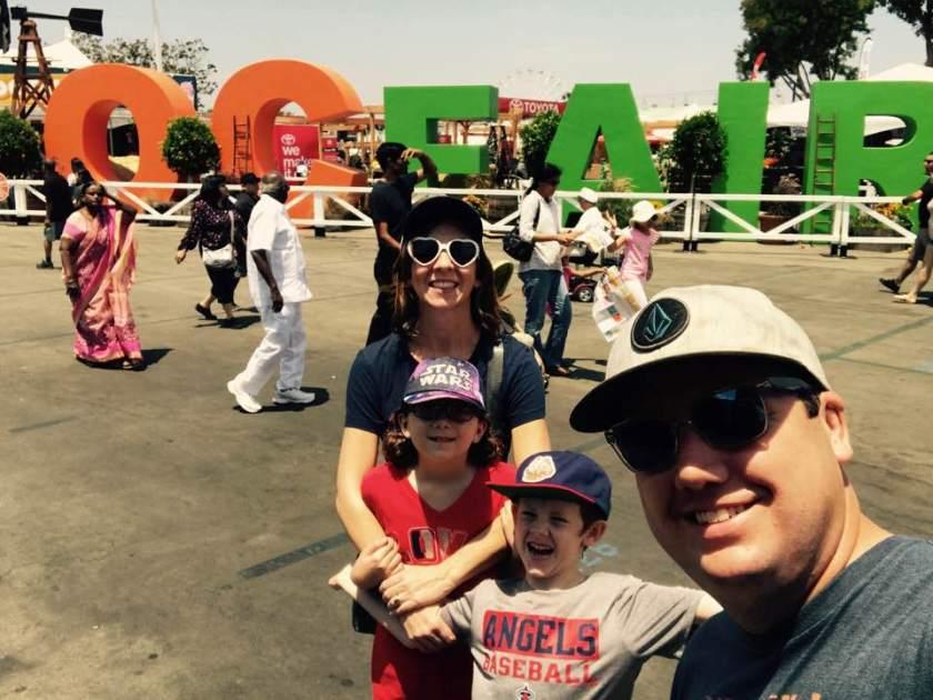 OC Fair Family