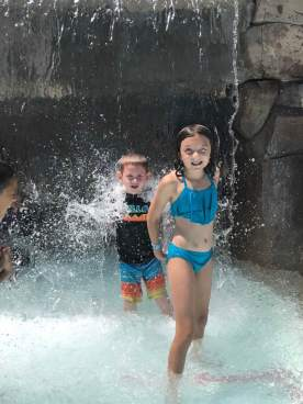 Raging Waters 1
